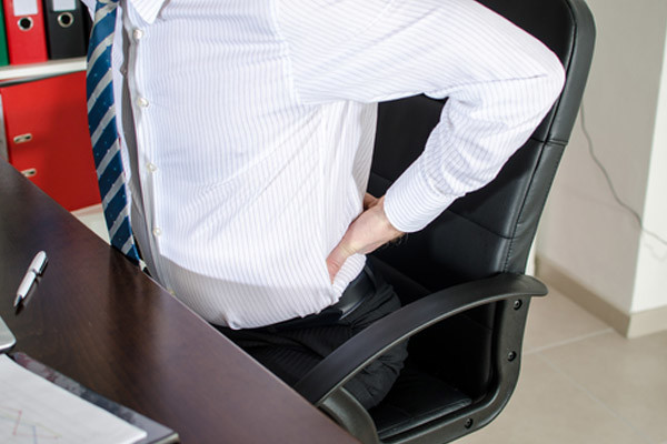 ergonomik olmayan koltuk