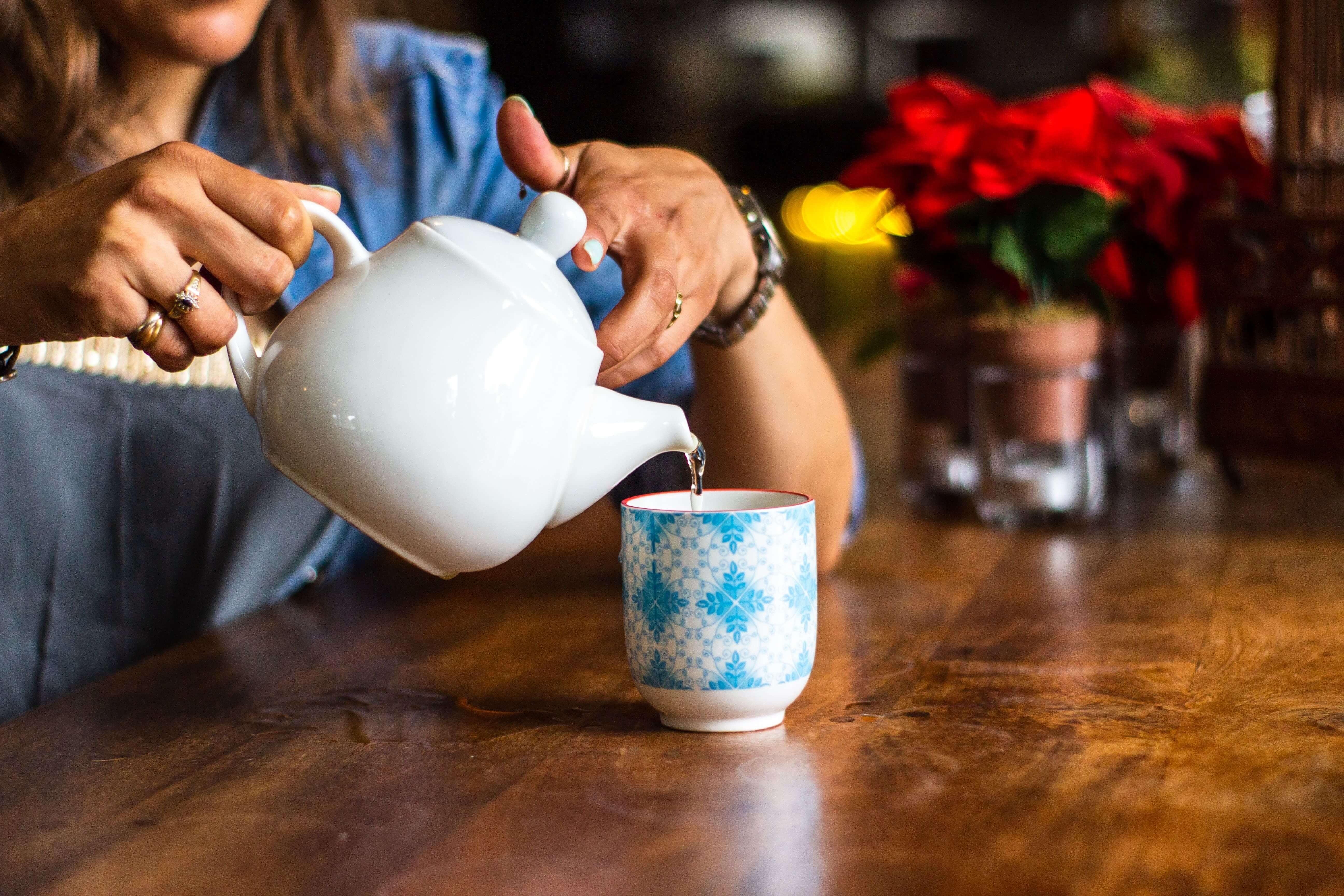 öksürüğe iyi gelen bitki çayı