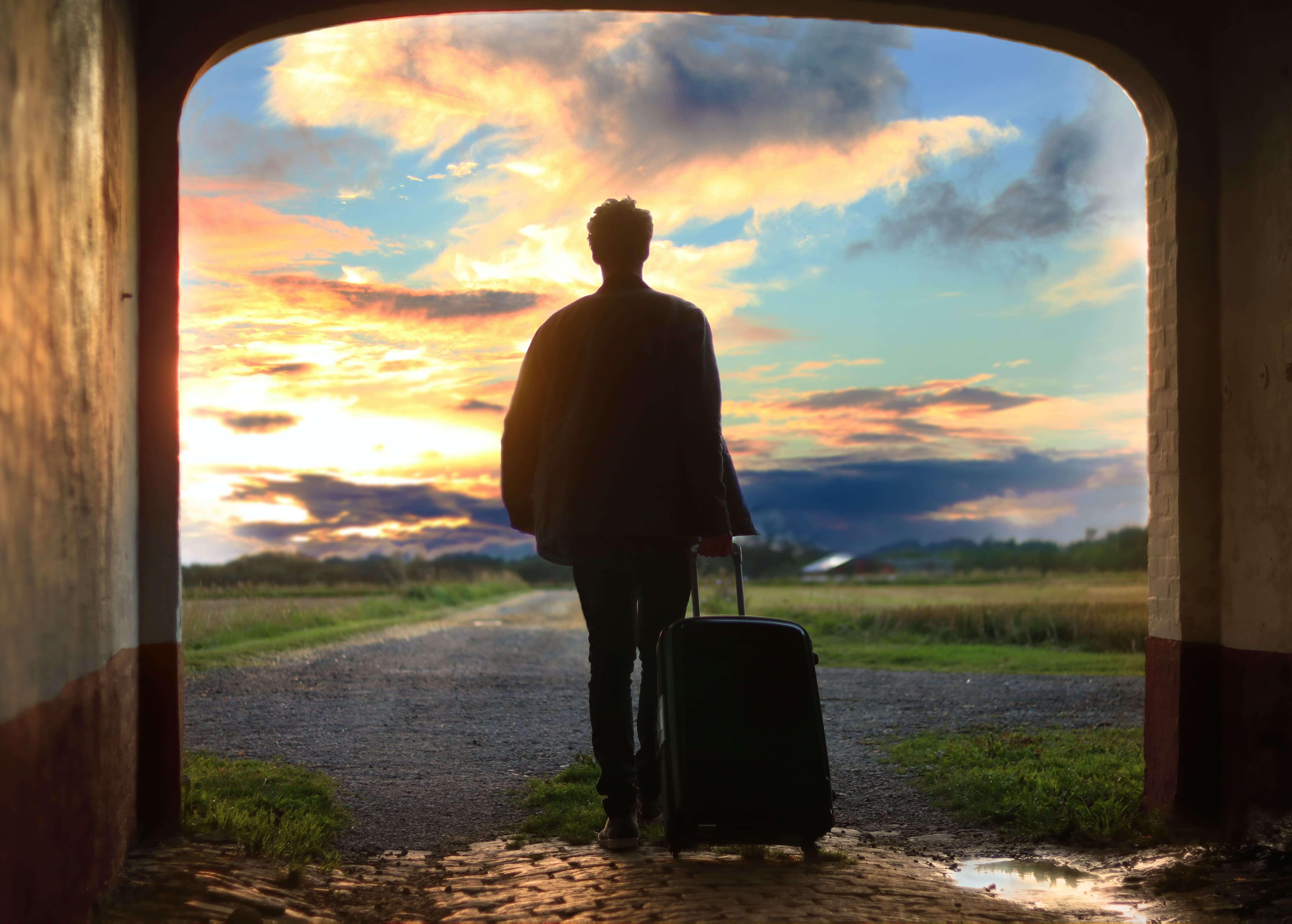 bavul ve valiz satın alırken nelere dikkat etmelisiniz