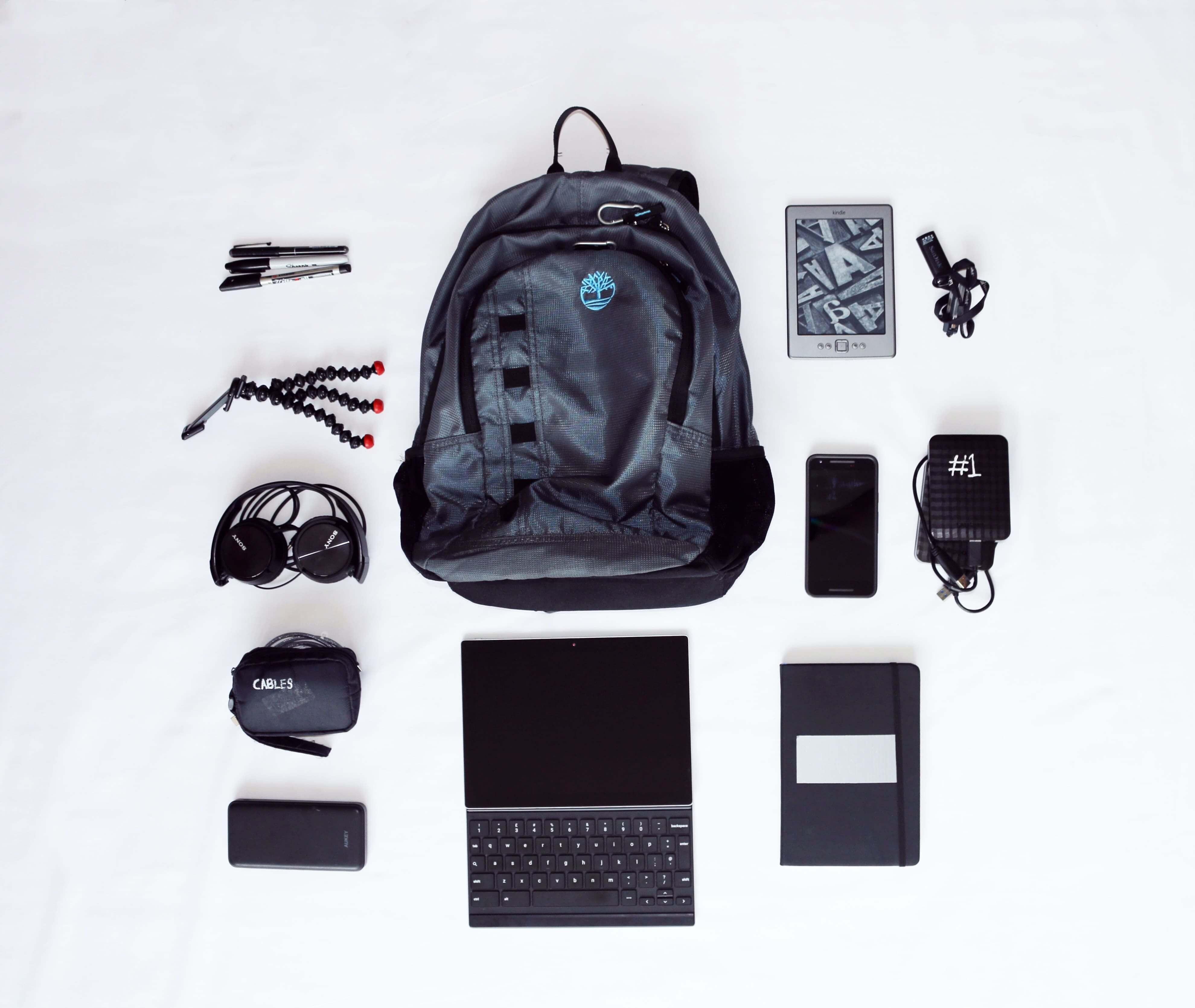 notebook çantası